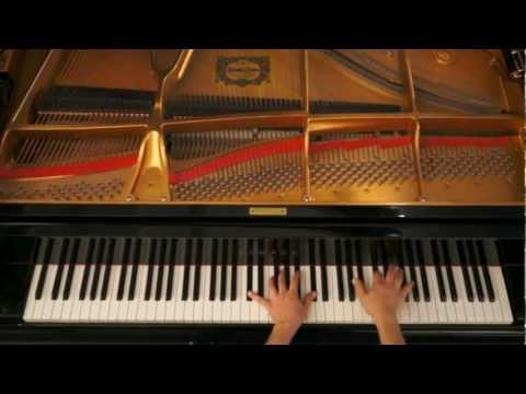 All Of Me - Tribute To The Piano Guys