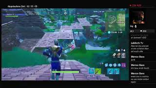 Tini and Fischi's talk runde (auch Privates)| Fortnite| Blanco4ever| german|ps4