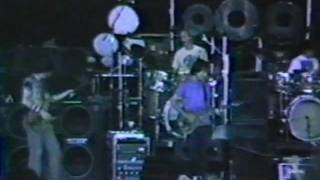 Grateful Dead 6-27-84 Merriweather Post Pavillion Columbia MD