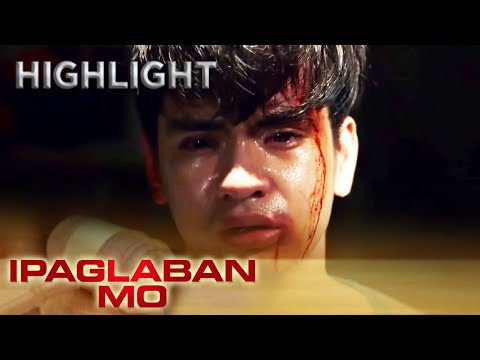 Arthur is abducted by his creditor | Ipaglaban Mo