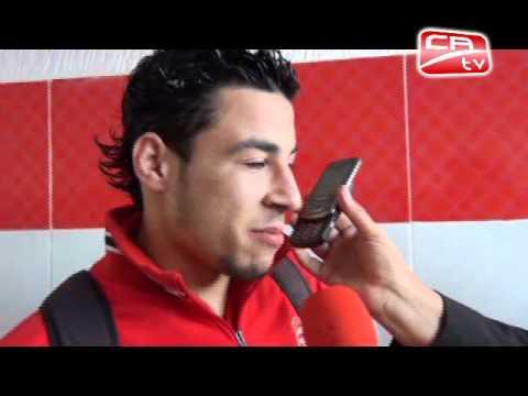 Reportage CATV ES Beni Khaled   Club Africain