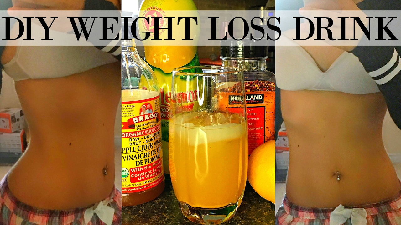 Diy Flat Belly Weight Loss Drink Lose Belly Fat Burn Fat In 1 Week No Exercise All Natural