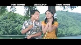 Bandhan Maa Paryo Ki - Full Song   Nepali Movie SUNDAR MERO NAAM   Deepak Raj Giri, Garima Pant