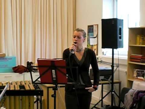 Judy Niemack's Singers' 'class