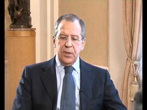Interview by Sergey Lavrov to BBC, 10.02.2011