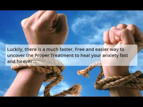 Anxiety Treatment Charleston - Anxiety Therapy In Charleston South Carolina