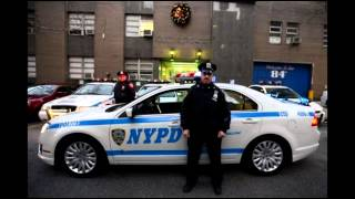 NYPD Radio July 2014    Manhattan 17th, Midtown North and Southern Pcts