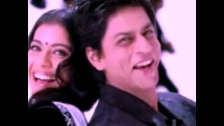 Shah Rukh Khan Megamix- tribute to SRK