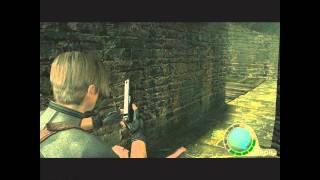 """Прохождение """"Resident Evil 4"""" часть 5"""