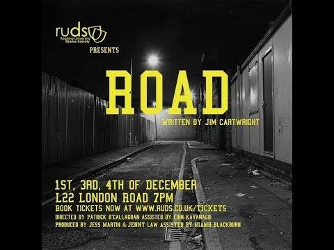 RUDS Presents 'Road' Full Show 2018