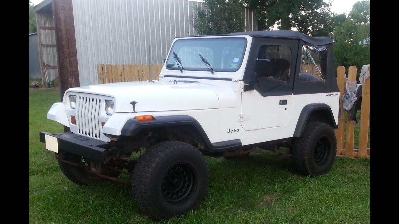 medium resolution of 1993 jeep wrangler yj not blowing hot air how to flush heater core with a garden hose