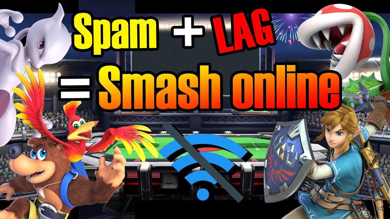 Super Smash Bros Online Spielen