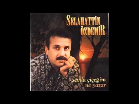 Selahattin Özdemir - Ne Yazar (Deka Müzik)
