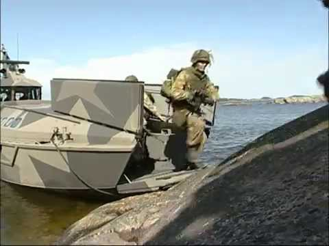 WATERCAT M12  Landing craft