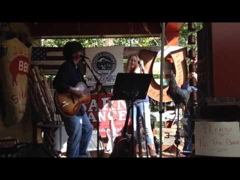 Keith Richard Stanton, Kimberley Dahme - Say You Love Me