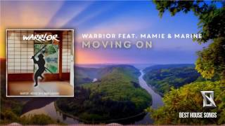 WARR!OR feat. Mamie & Marine - Moving On
