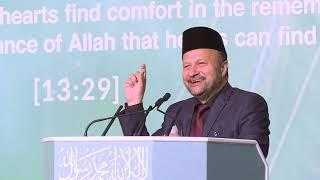 Ansarullah UK Ijtema 2018 Day 2   Mubarik Siddiqui
