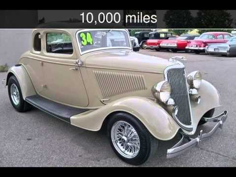 1934 ford 5 window coupe used cars mankato minnesota for 1934 5 window coupe