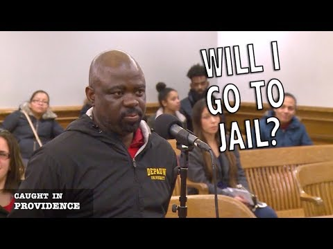 Will I Go to Jail and The Teaching Moment