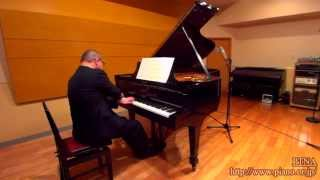 アレンスキー: 6つの小品,Op.53 5. ロマンス Pf.川染雅嗣:Kawasome,Masashi