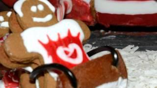 Gingerbread Fire Truck Myrtle Beach