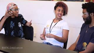 Is Film School Worth It? {Black Film Allegiance}