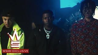 "4ternity - ""Rich"" feat. Blac Youngsta (Official Music Video - WSHH Exclusive)"