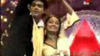 DUSHYANTH in Sirasa Dancing Star Gamini Fonseka tribute