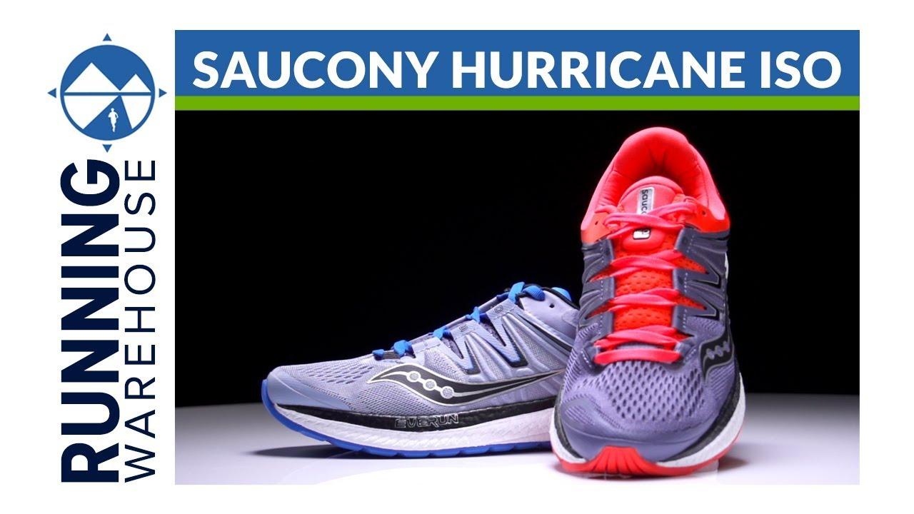 womens saucony hurricane iso 4
