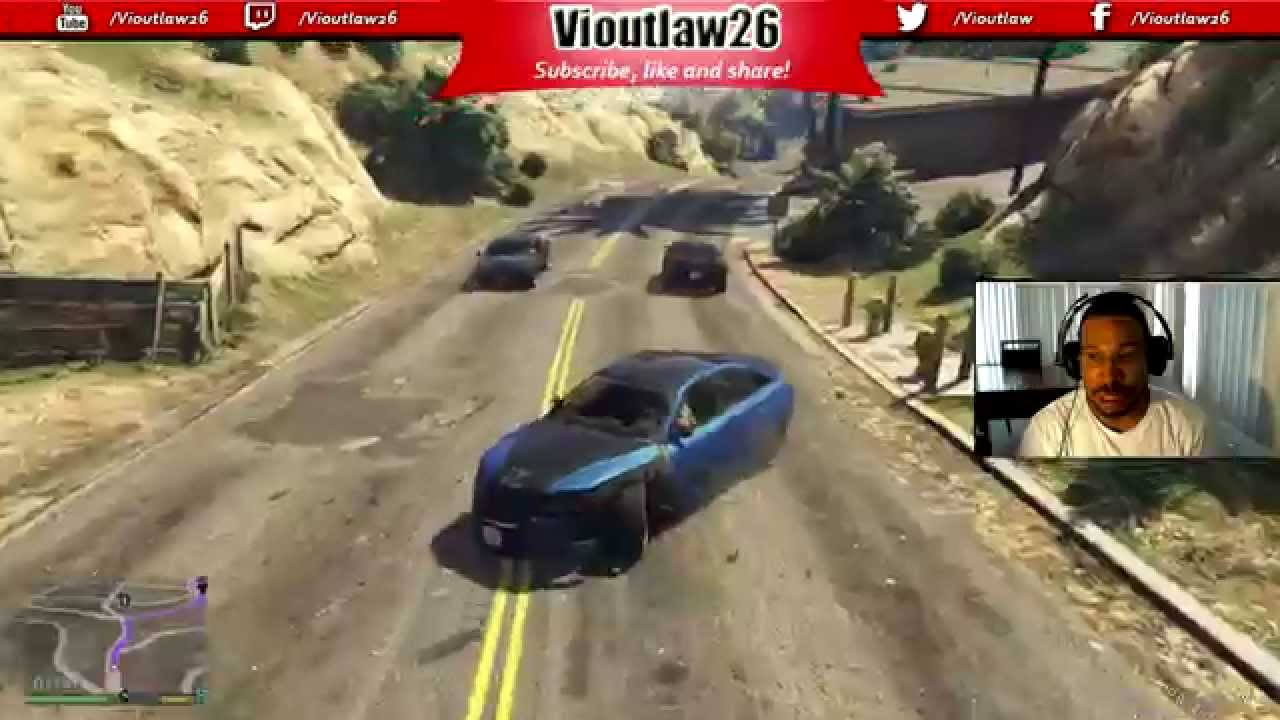 GTA 5 Story Mode Free Tricked Out Cars Location Guide - YouTube