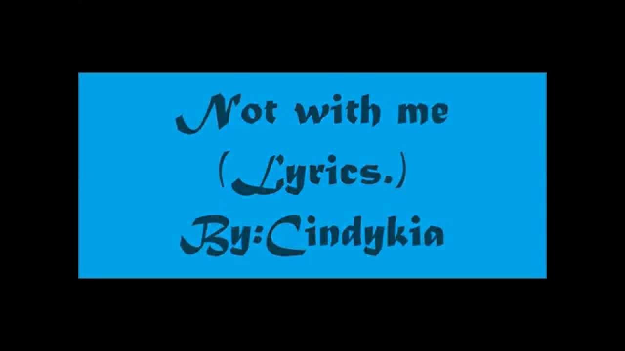 bondan prakoso not with me lyrica medication