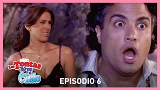 Las tontas no van al cielo: ¡Santiago reconoce a Candy! | Resumen C6 | tlnovelas
