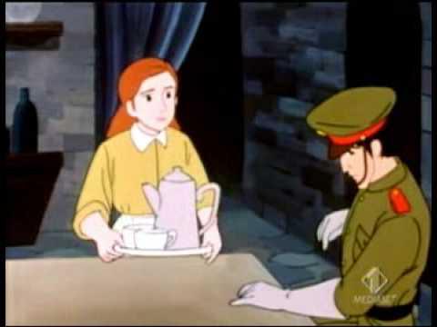 Belle e Sebastien - 04 - Fuga oltre il confine (1-3)