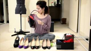 How to Clean & Maintain Louboutins + Peanut Butter!