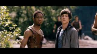 Percy Jackson and the Lightning Thief |