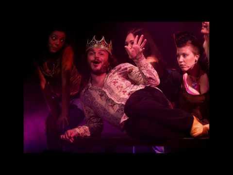 Jack Black - King Herod's Song (Rare)