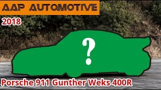 WOW !!! Gunther Werks 400R Porsche 911 Review Remixed and remastered