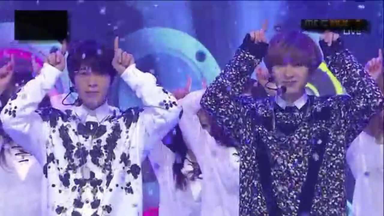 Super Junior D U0026e  Ucc99 Uc774  Uc640 Can You Feel It    U30ab U30ca U30eb U30d3