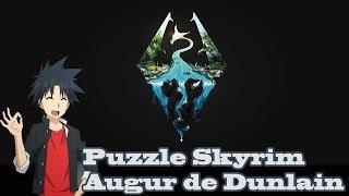 The Elder Scrolls V Skyrim : Como Encontrar Augur de Dunlain