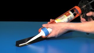 видео Пистолет для герметика
