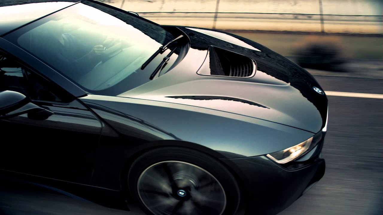 Bmw I8 Official Video Hd Youtube