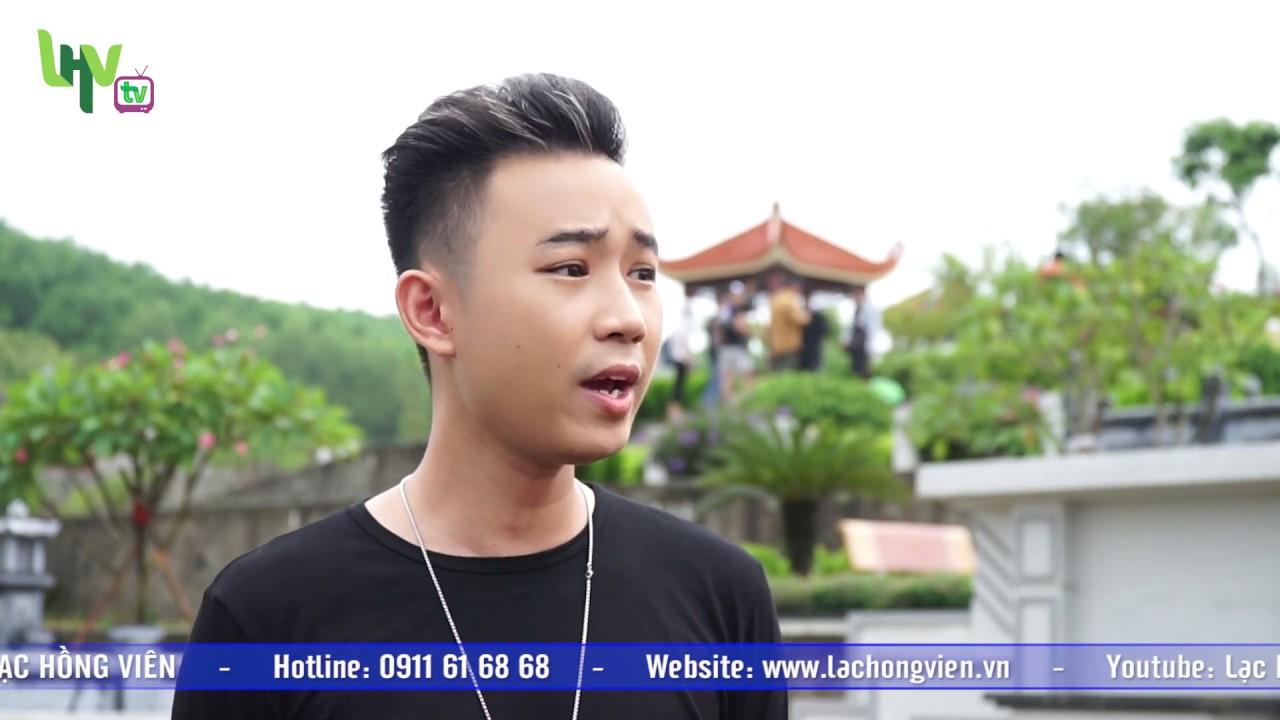 Lạc Hồng Viên - Công viên nghĩa trang tâm linh Kỳ Sơn Hòa Bình