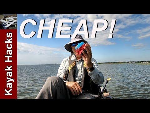 DIY Marker Float - Ultra Cheap Fishing Marker Buoy