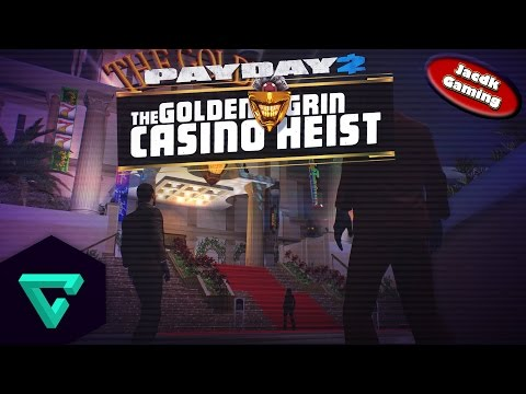 Payday 2 golden grin casino ps4