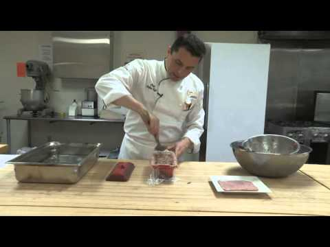 Chef Ryll How To Make A Terrine