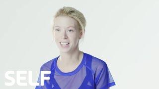 Boston Marathon Survivor Adrianne Haslet On Dancing Through Life | Body Stories | SELF