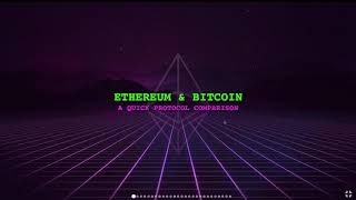 Ethereum Ecosystem Overview