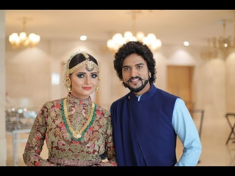 Latest Bollywood bridal Makeup 2018