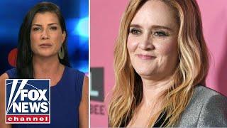 Dana Loesch slams Samantha Bee's Ivanka apology