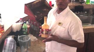 Deon's Dirty Banana - Coco Beach Resort - Ambergris Caye, Belize